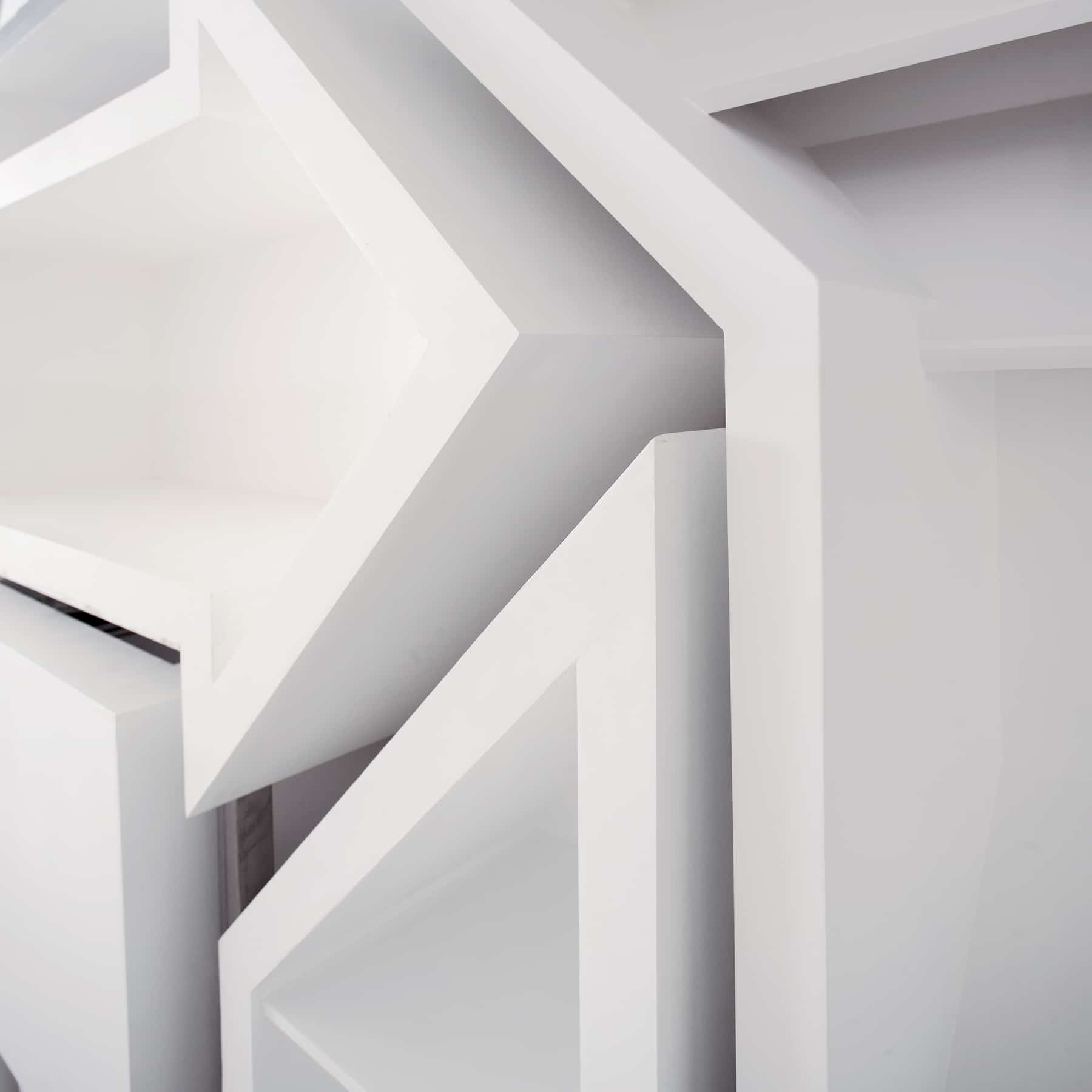 Shoreditch Office interior fit out by The Klassnik Corporation