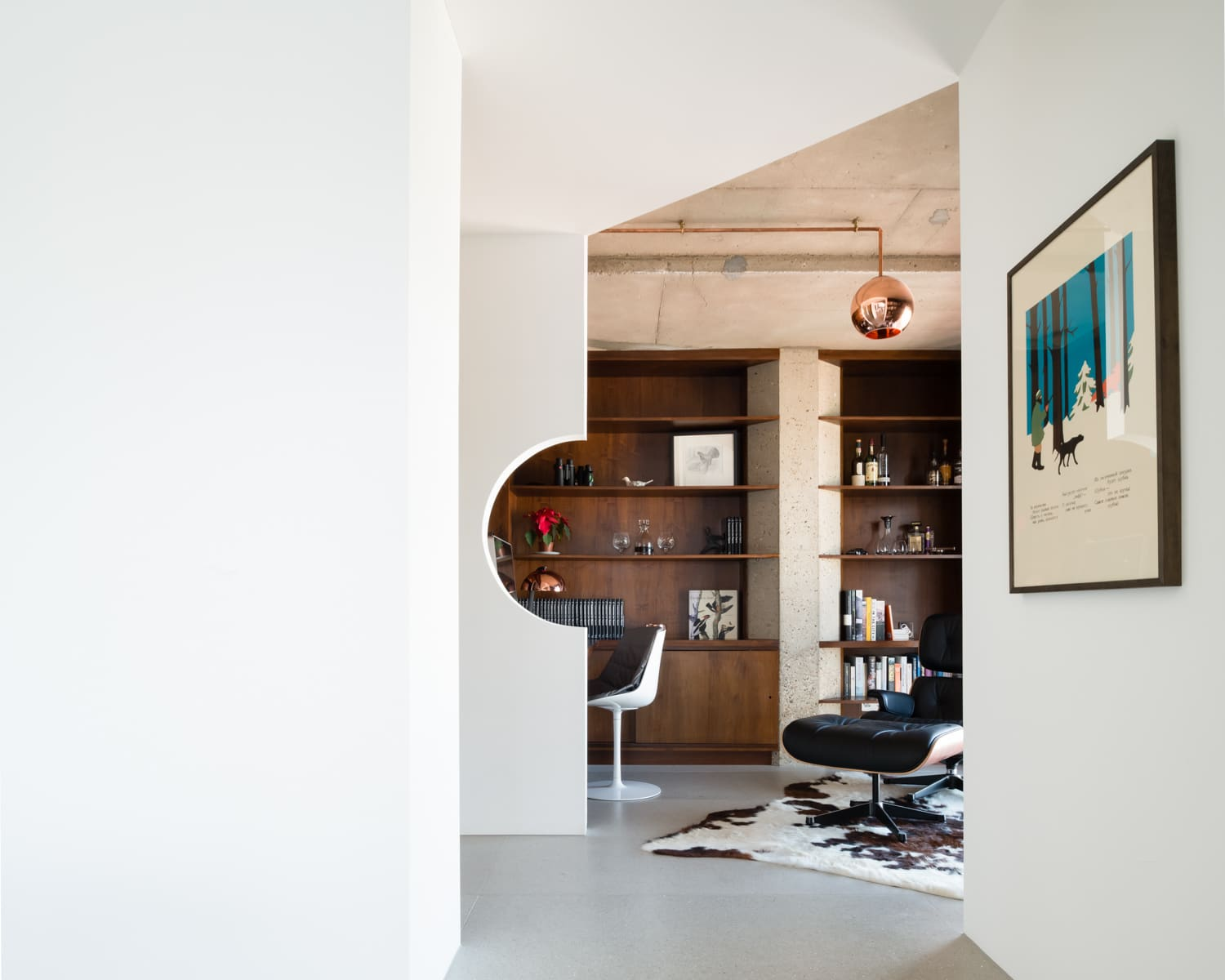Islington Architects Interior refurbishment Clerkenwell
