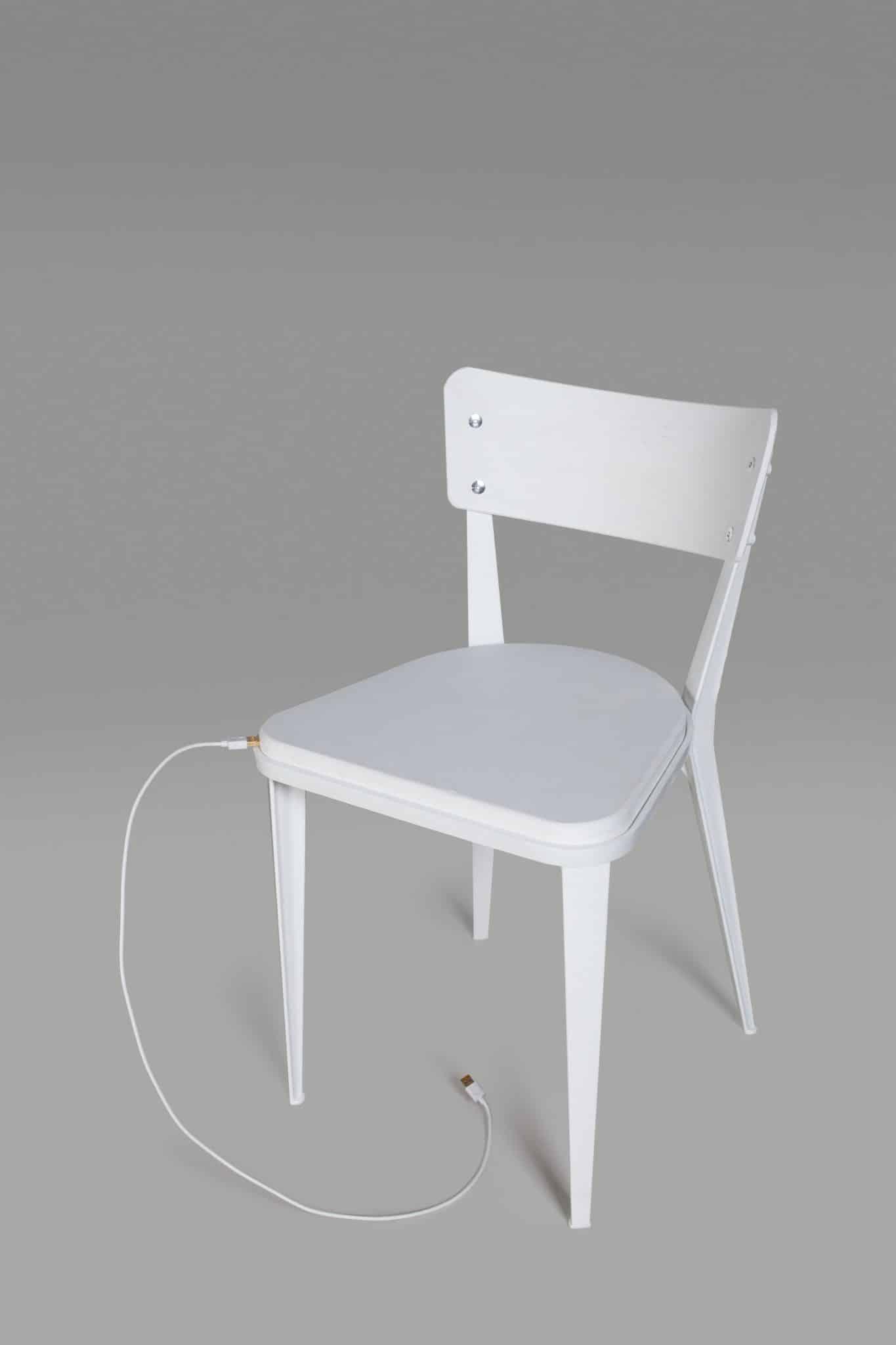 Selfridges Bespoke Chair BA2-Auction