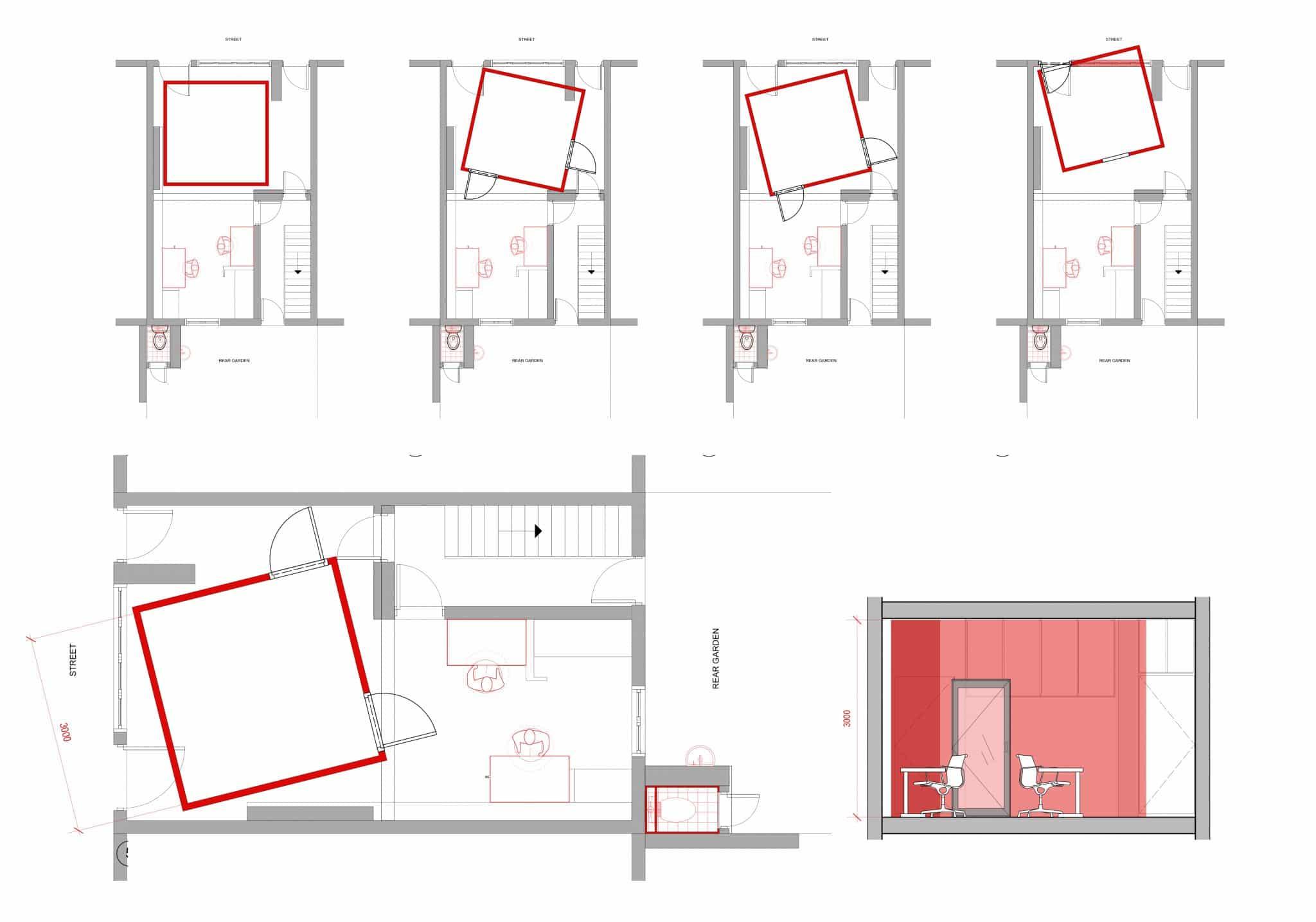 Layout Options 3x3x3 [Sheet Title]