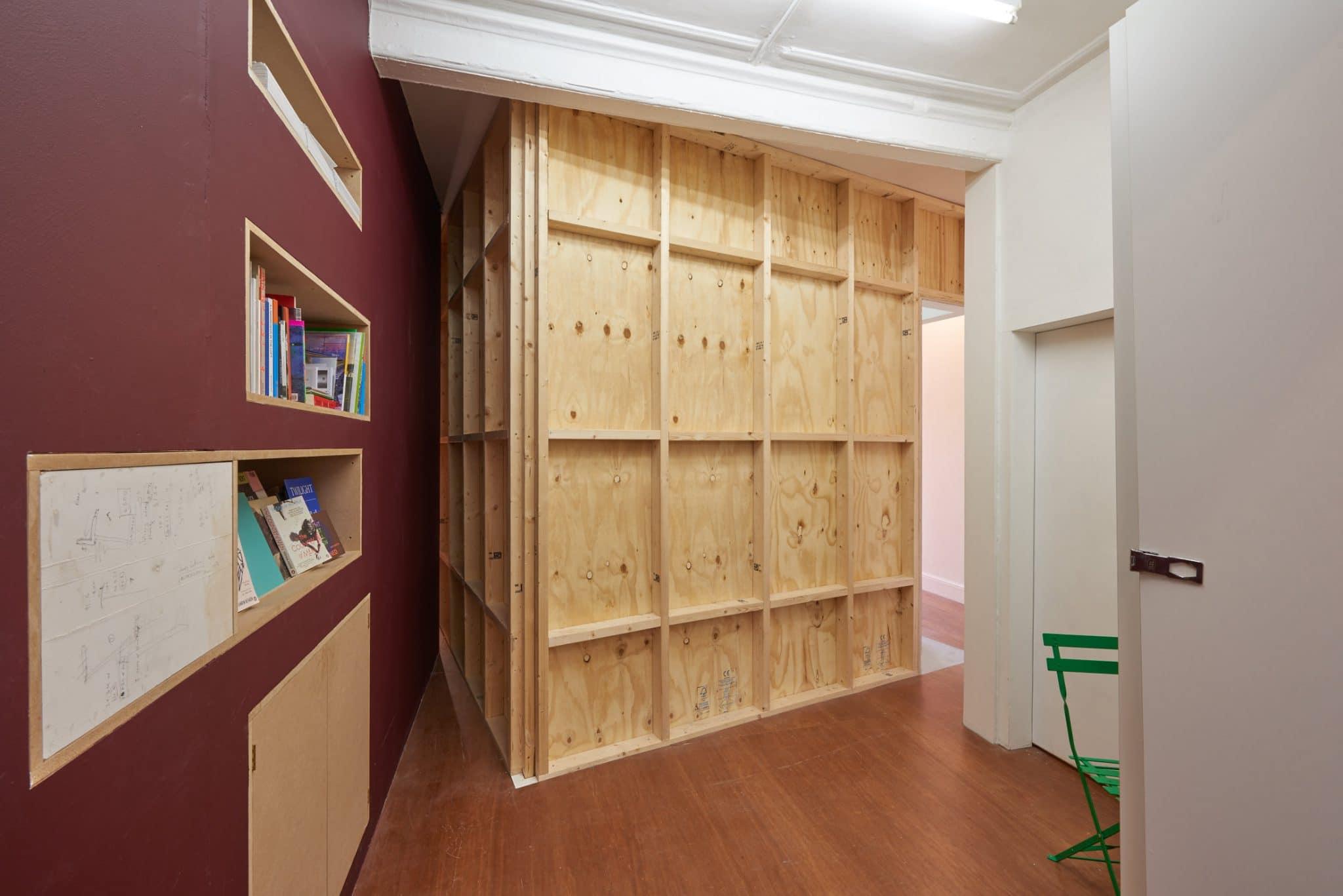 Matts Gallery